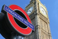 London Knee Meeting